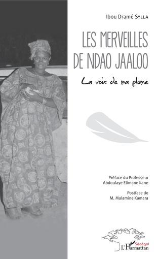 Couverture Les merveilles de Ndao Jaaloo