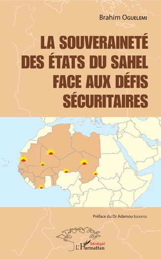 Couverture La souveraineté des états du Sahel face aux défis sécuritaires