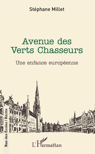 Couverture Avenue des Verts Chasseurs