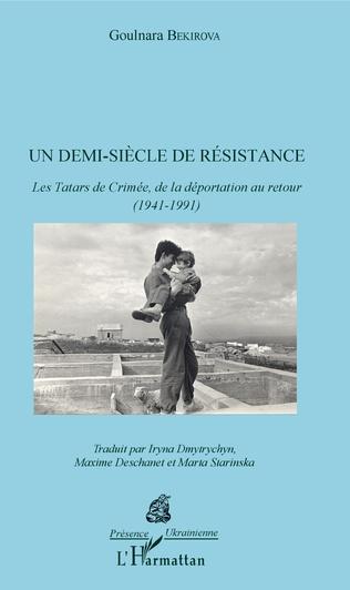 Couverture Demi-siècle de résistance (Un)