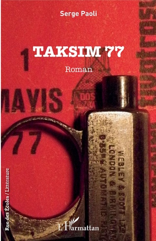 Couverture Taksim 77