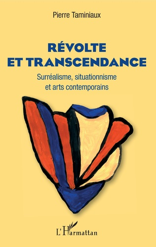 Couverture Révolte et transcendance