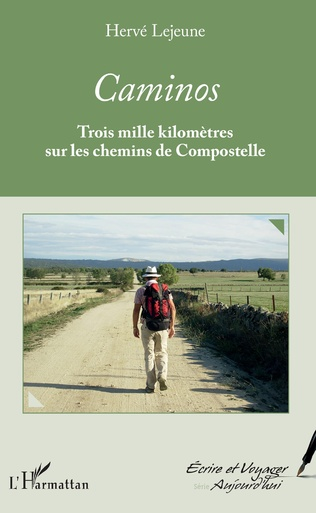 Couverture Caminos