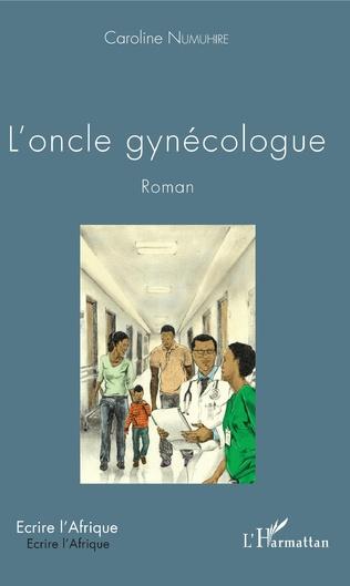 Couverture L'oncle gynécologue