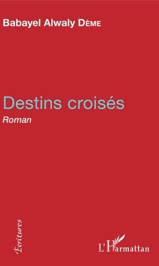 Couverture Destins croisés