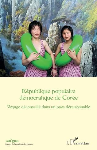 Couverture République populaire démocratique de Corée