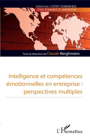 Couverture Intelligence et compétence émotionnelles en entreprise