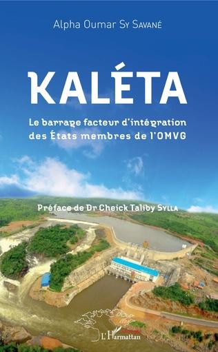 Couverture Kaléta