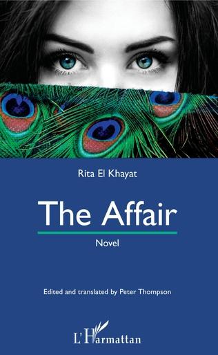 Couverture The Affair