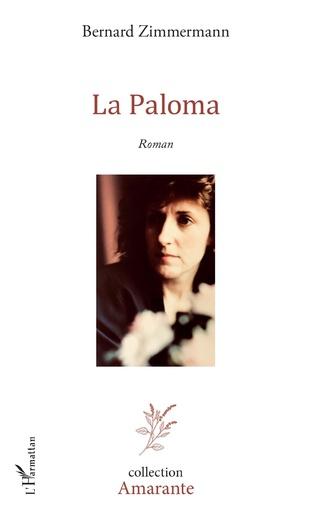Couverture La Paloma