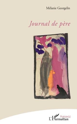 Couverture Journal de père
