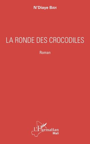 Couverture La ronde des crocodiles