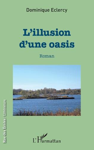Couverture L'illusion d'une oasis