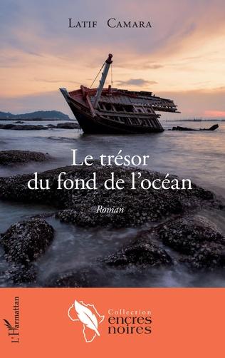 Couverture Le trésor du fond de l'océan