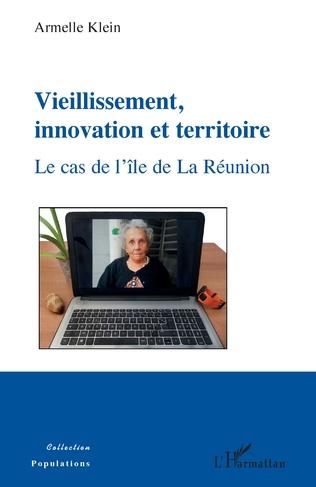 Couverture Vieillissement, innovation et territoire