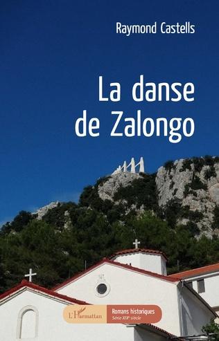 Couverture La danse de Zalongo