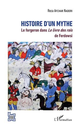 Couverture Histoire d'un mythe