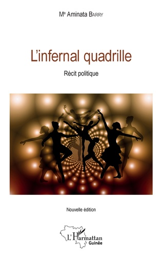 Couverture L'infernal quadrille