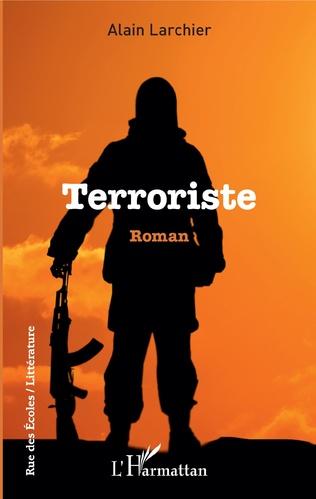 Couverture Terroriste