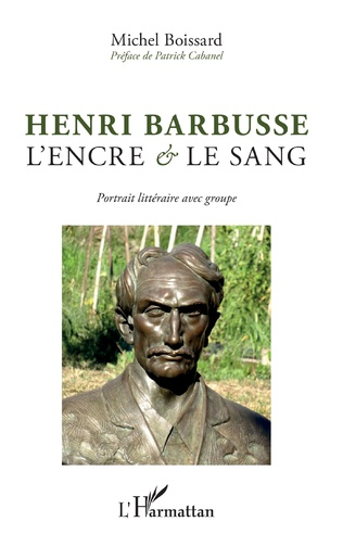 Couverture Henri Barbusse