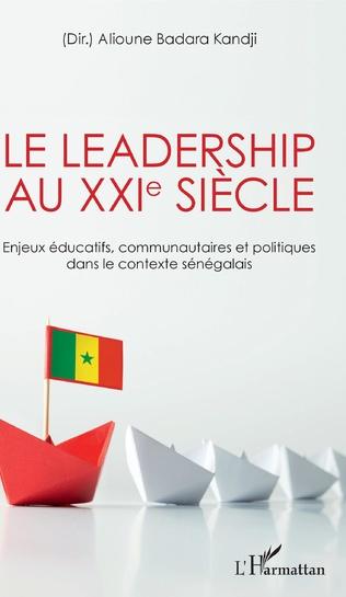 Couverture Le leadership au XXIe siècle