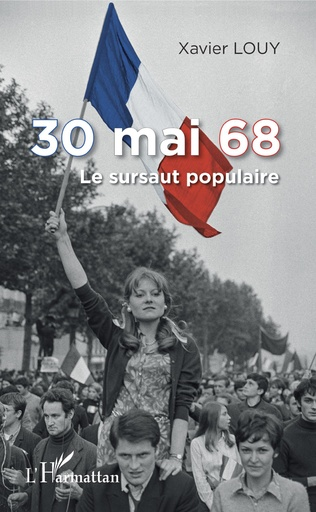 Couverture 30 mai 68