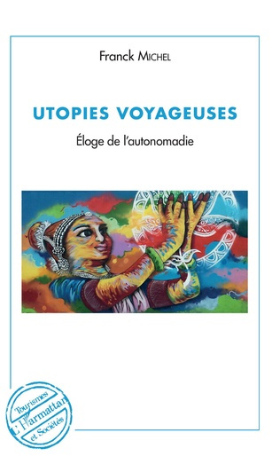 Couverture Utopies voyageuses