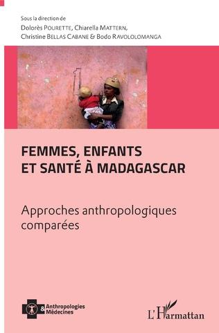 Couverture Femmes, enfants et santé à Madagascar