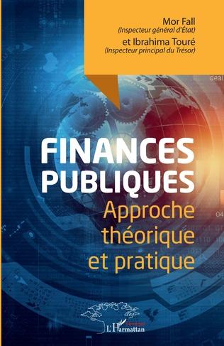 Couverture Finances publiques