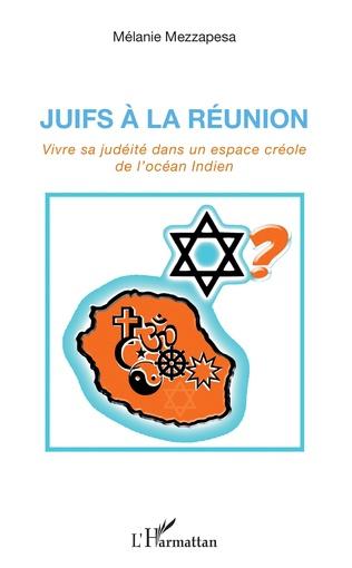 Couverture Juifs à la Réunion