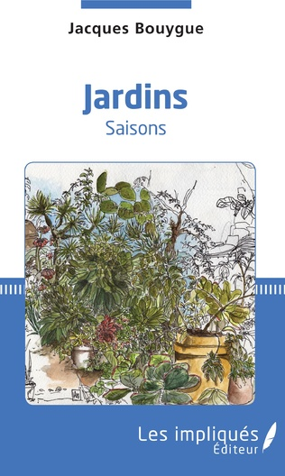 Couverture Jardins