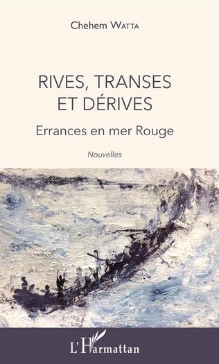 Couverture Rives, transes et dérives