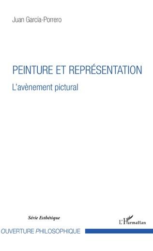 Couverture Peinture et représentation