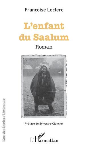Couverture L'Enfant du Saalum