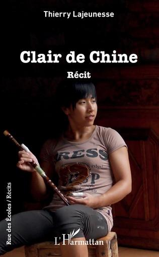 Couverture Clair de Chine