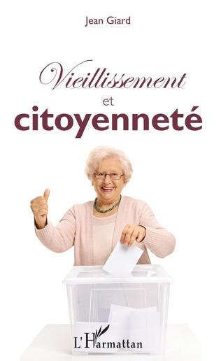 Couverture Vieillissement et citoyenneté