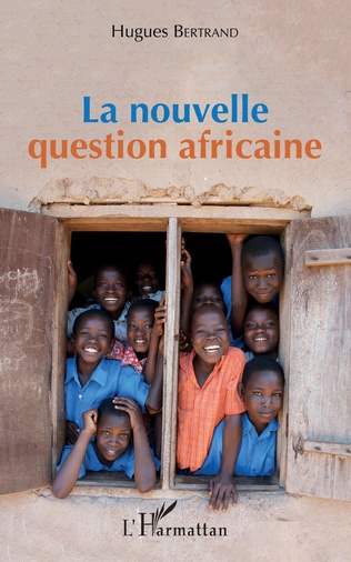 Couverture La nouvelle question africaine