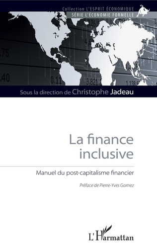 Couverture La finance inclusive