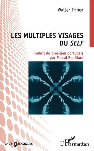 Couverture Les multiples visages du self
