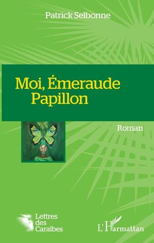 Couverture Moi, Emeraude Papillon