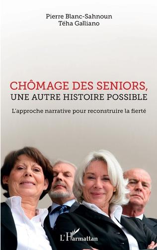 Couverture Chômage des seniors, une autre histoire possible