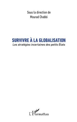 Couverture Survivre à la globalisation