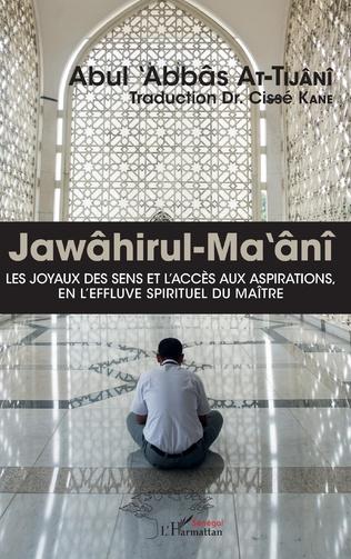 Couverture Jawâhirul-Ma'ânî