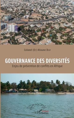 Couverture Gouvernance des diversités