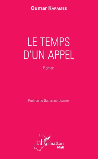 Couverture Le temps d'un appel