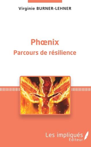 Couverture Phoenix