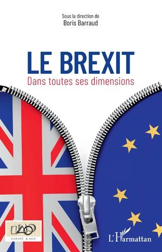 Couverture Brexit
