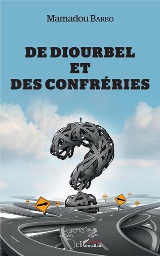 Couverture De Diourbel et des confréries