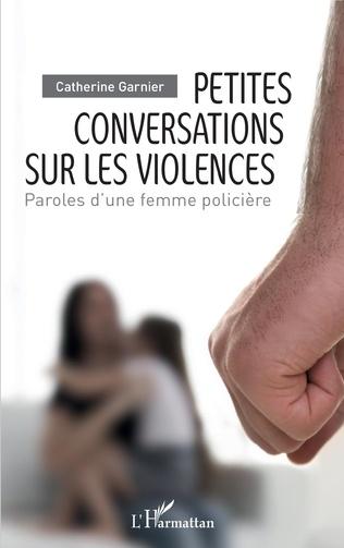 Couverture Petites conversations sur les violences