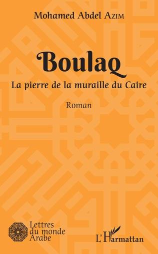 Couverture Boulaq